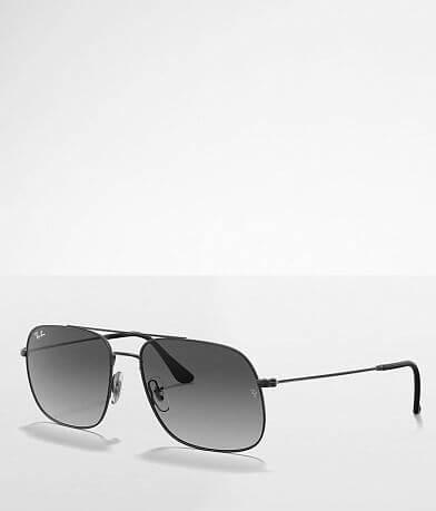 Ray-Ban® Andrea Aviator Sunglasses