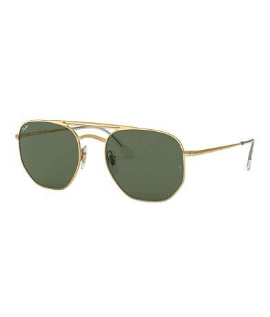 Ray-Ban® Angled Avaitor Sunglasses