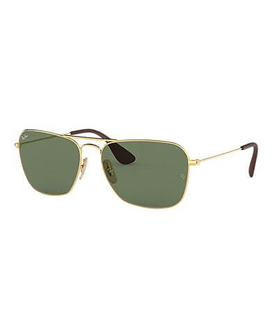 Ray-Ban® Square Aviator Sunglasses
