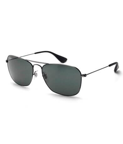 ef2751cb0b Ray-Ban  174  Square Aviator Sunglasses