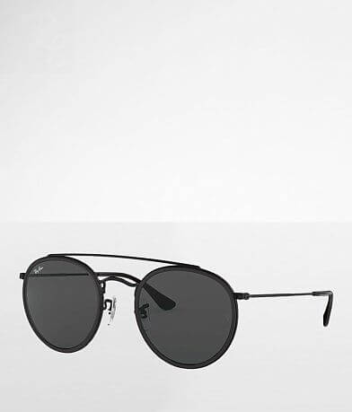 Ray-Ban® Double Bridge Aviator Sunglasses