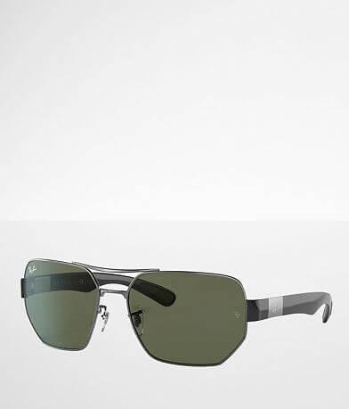 Ray-Ban® Gunmetal Sunglasses