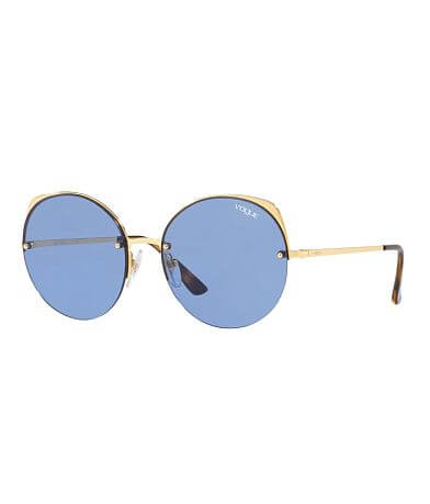 Vogue Eyewear Round Sunglasses