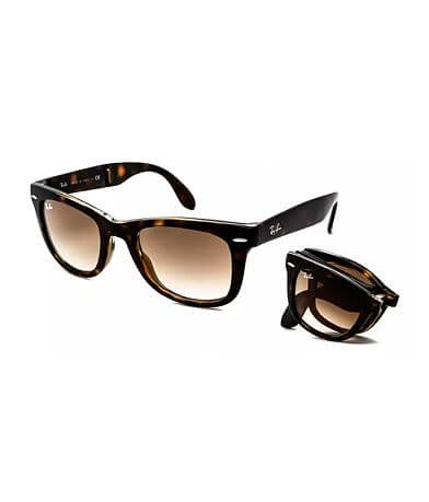 Ray-Ban® Wayfarer Folding Sunglasses