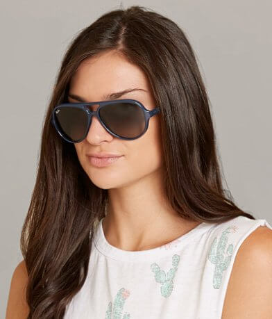 Ray-Ban® Cats 5000 Classic Sunglasses