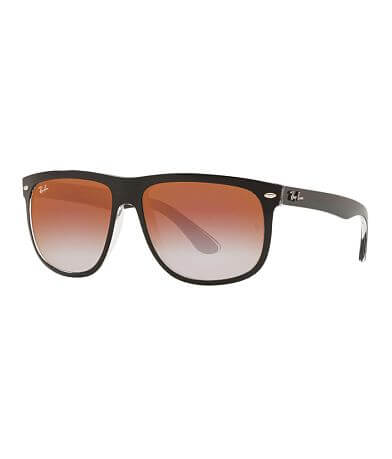 Ray-Ban® Rounded Square Sunglasses