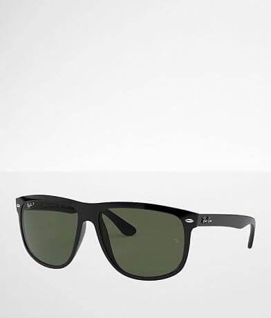 Ray-Ban® Boyfriend Polarized Sunglasses