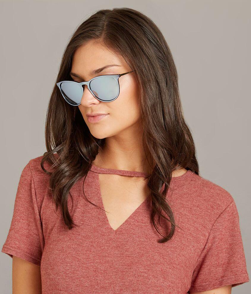 3912904128 Ray-Ban® Erika 54 Sunglasses - Women s Accessories in Silver Flash ...