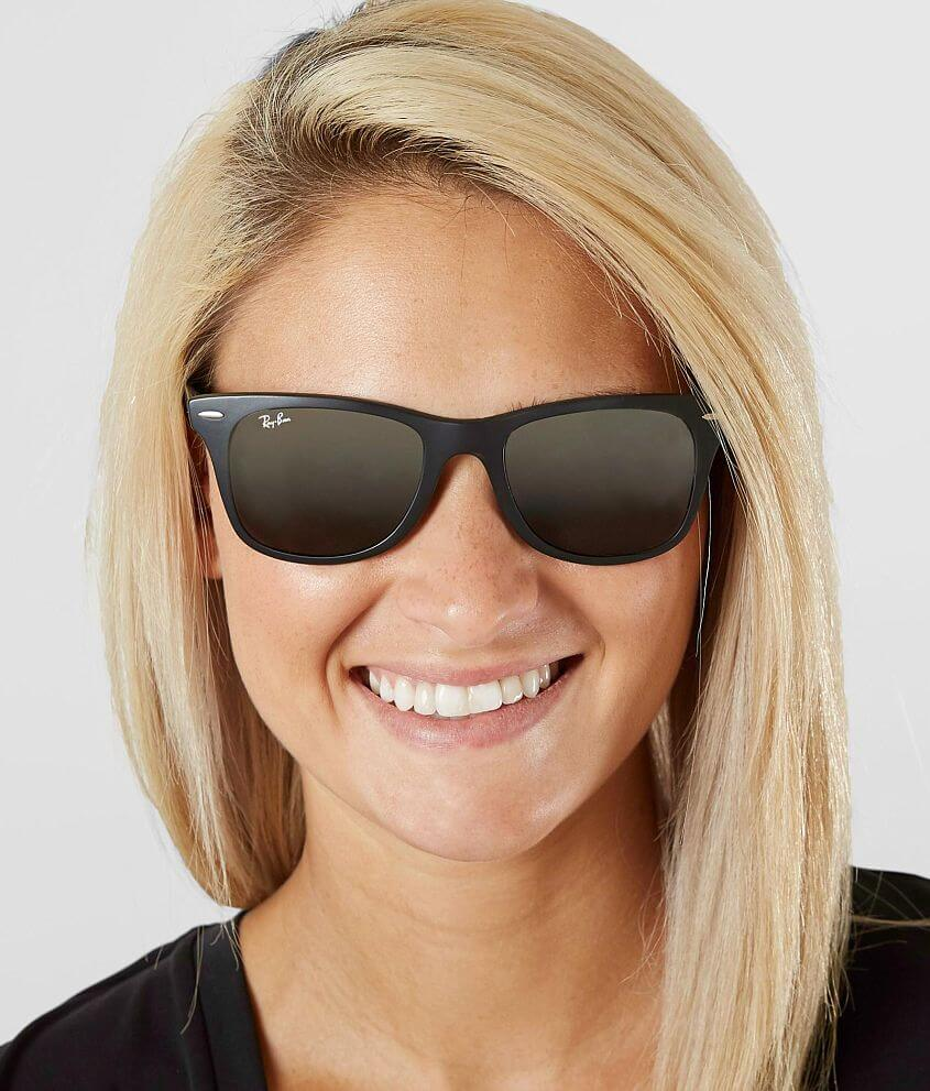 6183b5952654 Ray-Ban® Tech Wayfarer Liteforce Sunglasses - Women s Accessories in ...