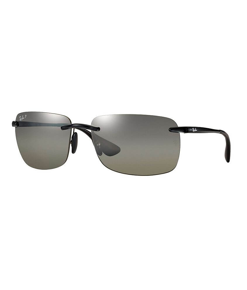 5b5104f526 Ray-Ban® Chromance® Sunglasses - Men s Accessories in Shiny Black ...