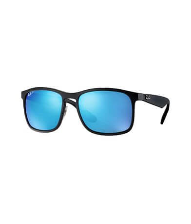 Ray-Ban® Chromance Blue Sunglasses