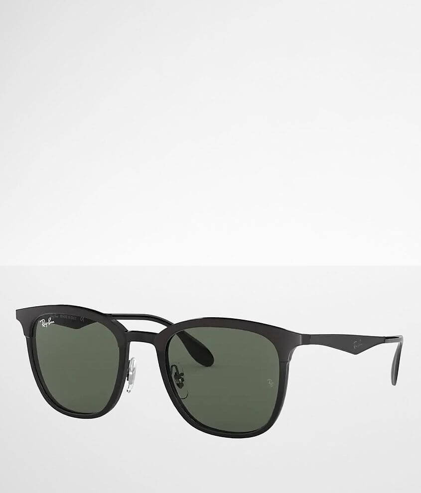 Ray-Ban® Basic Polarized Sunglasses front view