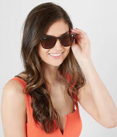 Ray-Ban® Erika Tortoise Sunglasses