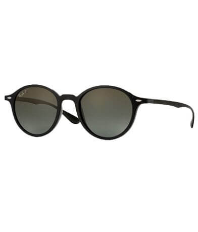 Ray-Ban® Round Liteforce 51 Sunglasses