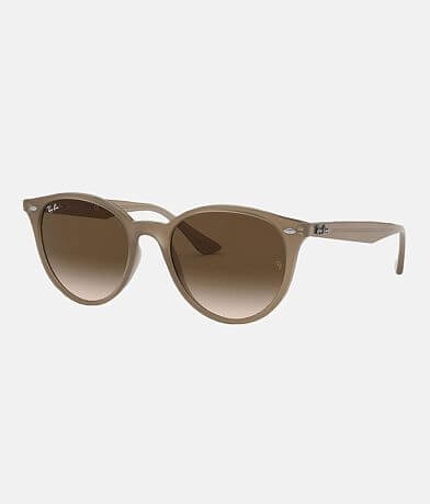 Ray-Ban® Highstreet Round Sunglasses