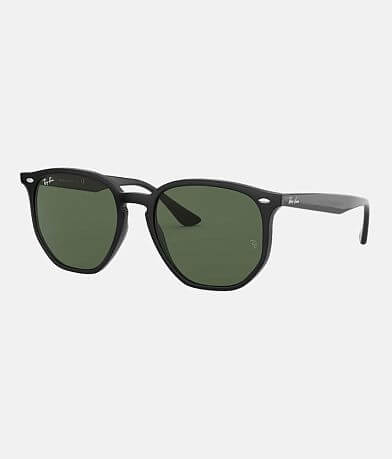 Ray-Ban® Hexagonal Round Sunglasses