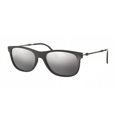 Ray-Ban® Matte Polarized Sunglasses