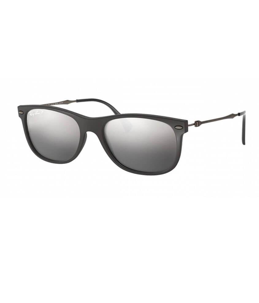 292ab42df14 Ray-Ban® Matte Polarized Sunglasses - Women s Accessories in Matte ...