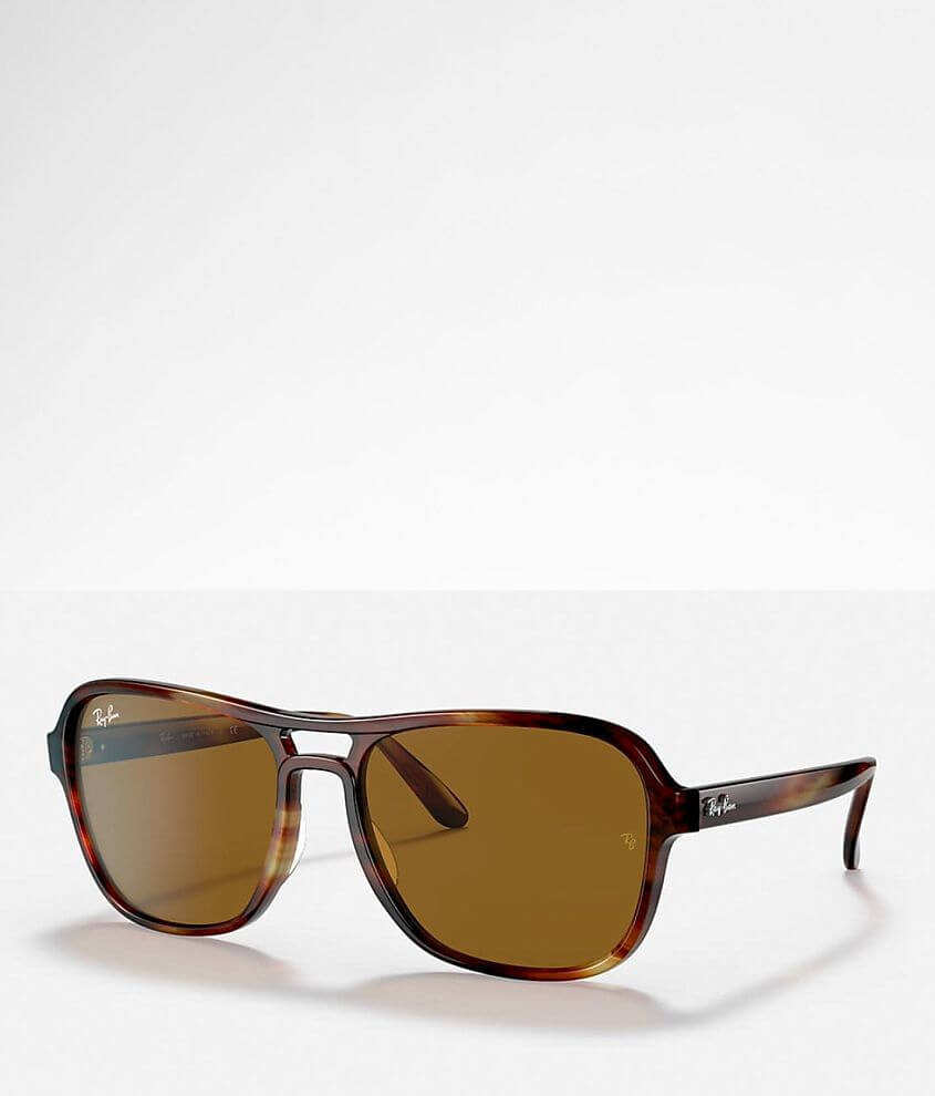Ray-Ban® State Side Sunglasses front view