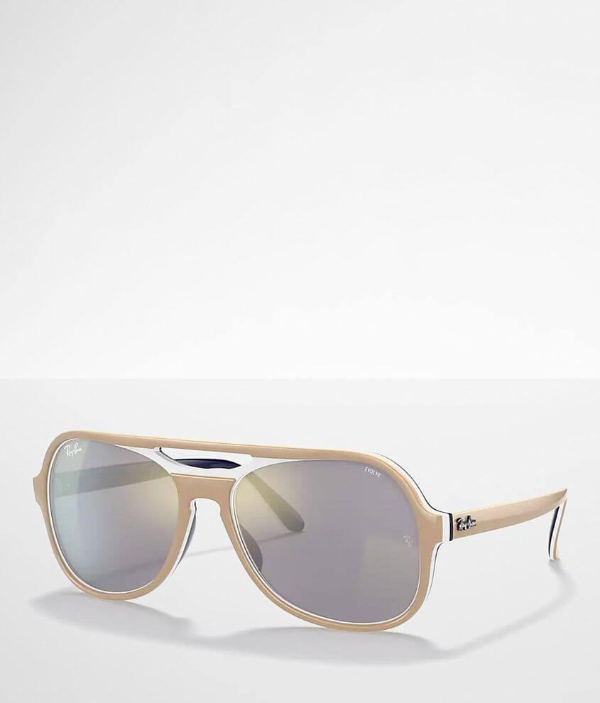 Ray-Ban® Powderhorn Sunglasses front view