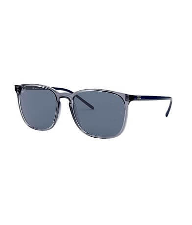 Ray-Ban® Transparent Chris Sunglasses