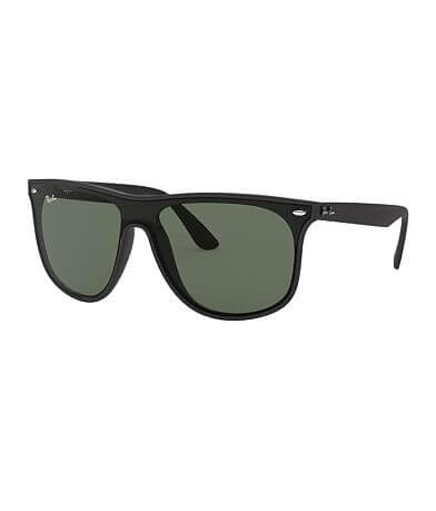 Ray-Ban® Blaze Square Sunglasses