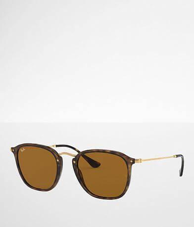Ray-Ban® Tort Sunglasses