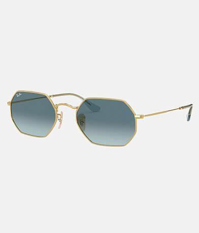 Ray-Ban® Octagonal Classic Sunglasses
