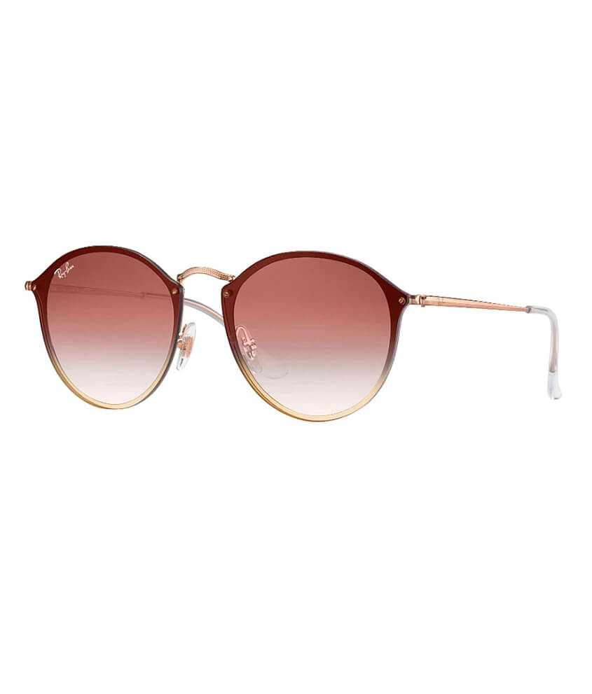 fd80e4daa germany ray ban erika sunglasses womens accessories in rose gold buckle  de6a2 44f05