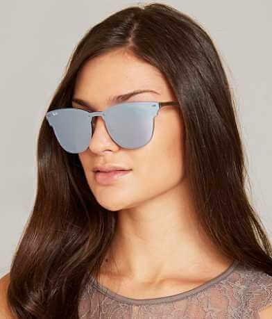 Ray-Ban® Blaze Clubmaster Sunglasses