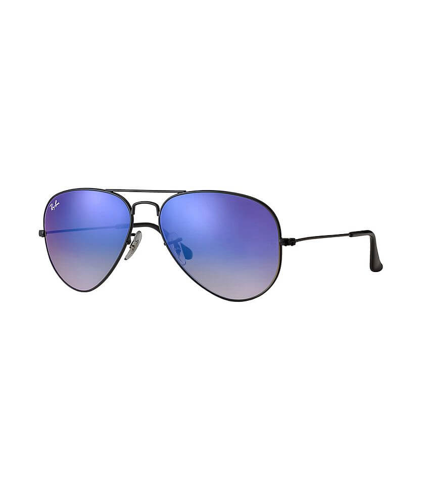 Ray-Ban® Classic Aviator Sunglasses front view