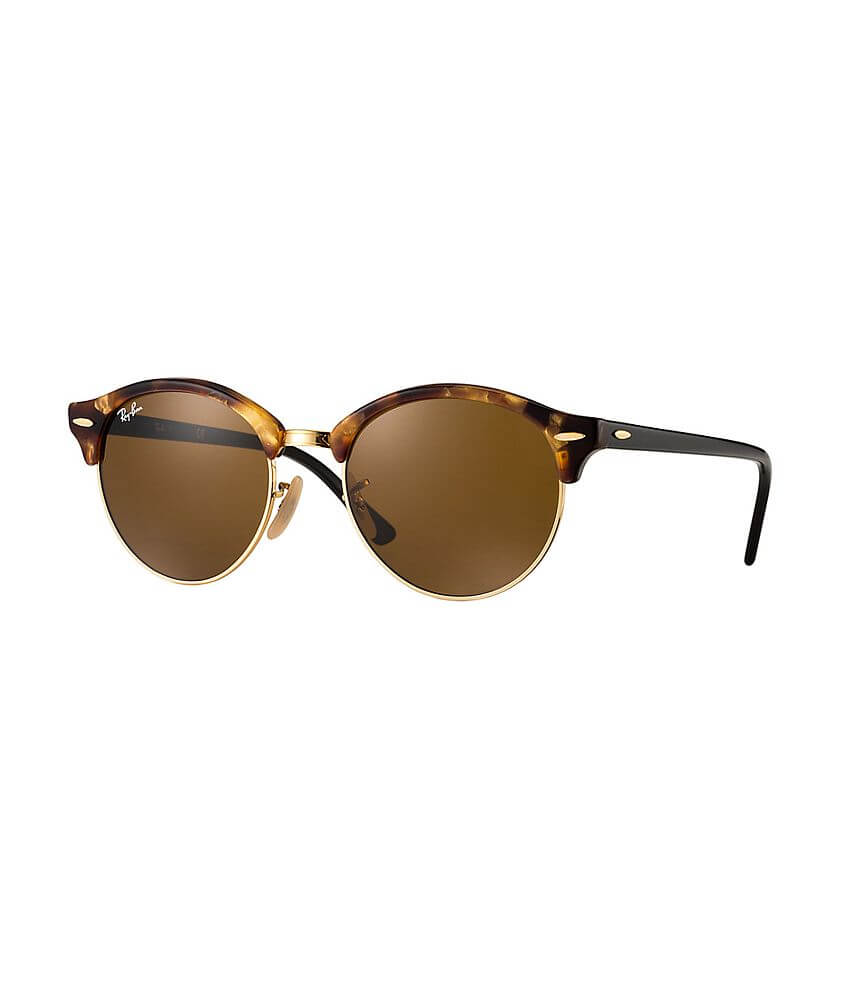 Ray-Ban® Round Sunglasses front view