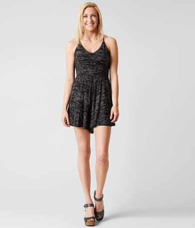 Daytrip V-Neck Romper