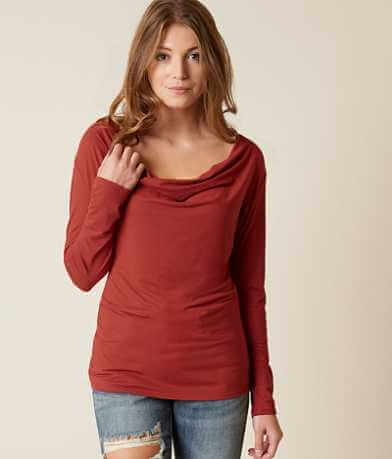 Daytrip Draped Top