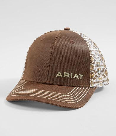 Ariat Southwestern Trucker Hat