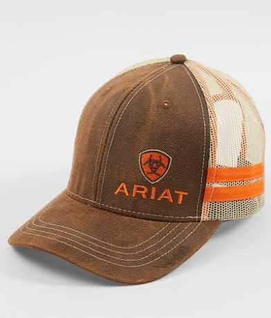 Ariat Trucker Hat