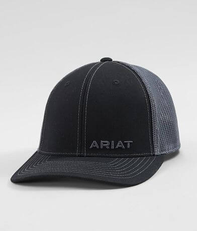 Ariat 110 Flexfit Tech Trucker Hat