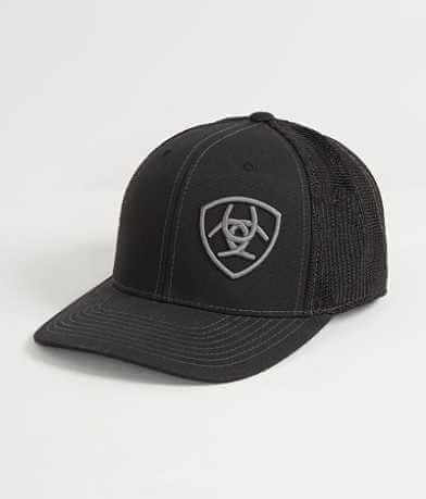 Ariat FF110 Stretch Trucker Hat