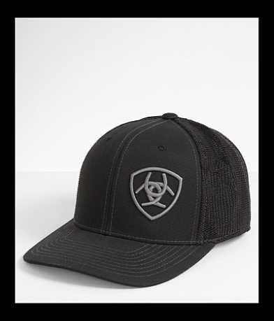 Ariat FF110 Stretch Trucker Hat