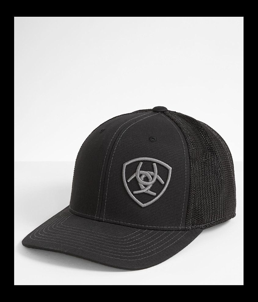 reputable site 84a77 49a1b 110 Flexfit Trucker Hat. Ariat