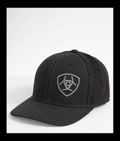 Ariat 110 Flexfit Trucker Hat