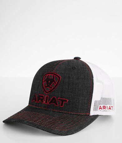 Ariat Denim Trucker Hat