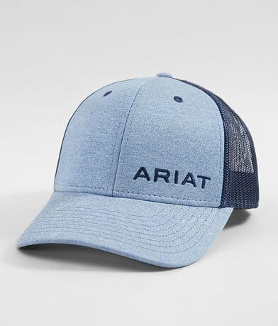 Ariat Heathered Trucker Hat