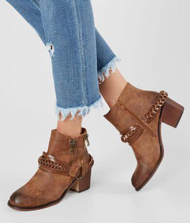 Blazin Roxx Western Inspired Ankle Boot
