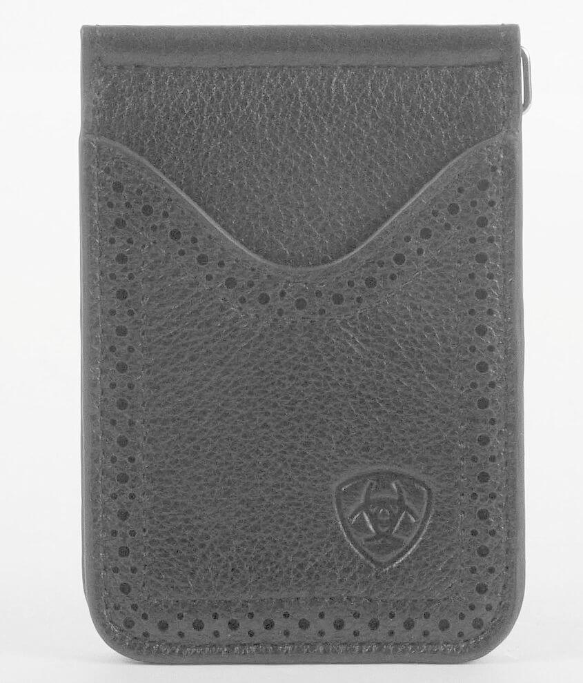 Ariat Card Case front view
