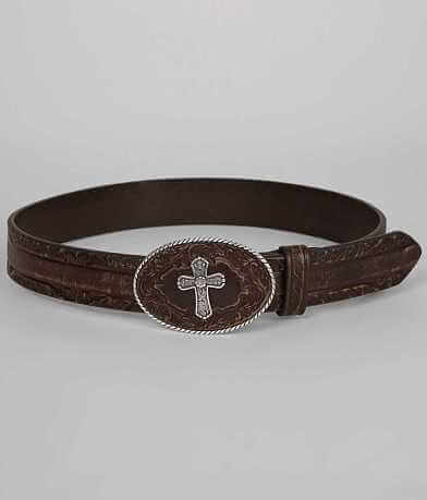 Nocona Cross Belt