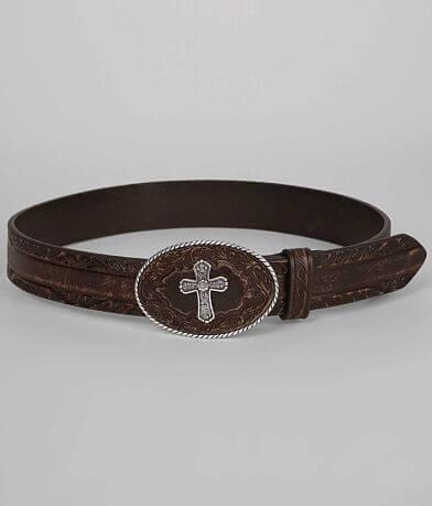 Nocona Cross Belt