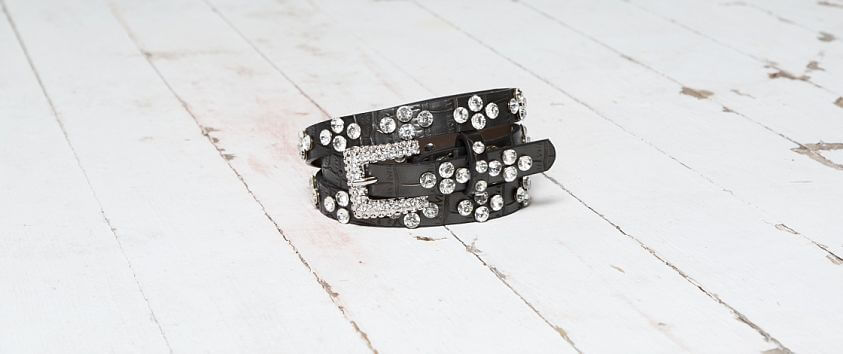 Skinny Belt front view