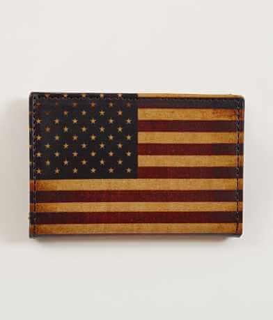 Nocona USA Wallet
