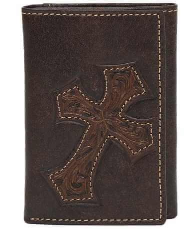Nocona Cross Wallet